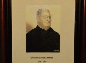 Don Francisco Pérez Sánchez. 1936 - 1943.